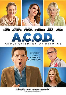 ACOD BY SCOTT,ADAM (DVD)